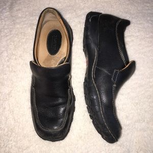 Men's BORN loafers/sz 11.5